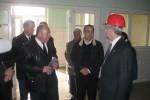 'Imagine Ambasador sua la Spitalul Ghimpati, Giurgiu 3'